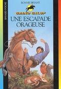 Grand Galop, tome 27 : Une escapade orageuse