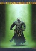 Le Fléau des Dieux, tome 1 : Morituri te salutant