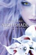 Nightshade, Tome 1 : Lune de sang
