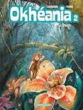 Okhéania, Tome 2 : La Chute