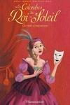 couverture Les Colombes du Roi-Soleil, Tome 9 : Olympe comédienne