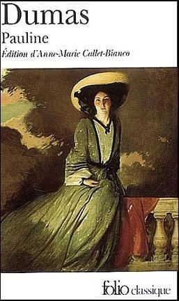 Couverture du livre : Pauline