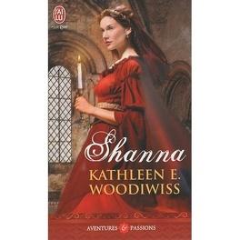 Couverture du livre : Shanna