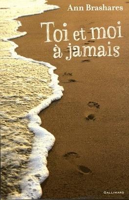 Couverture du livre : Toi et moi à jamais