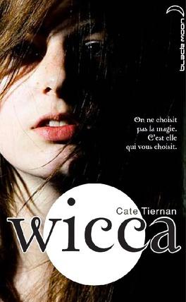 Couverture du livre : Wicca, Tome 1 : L'Éveil