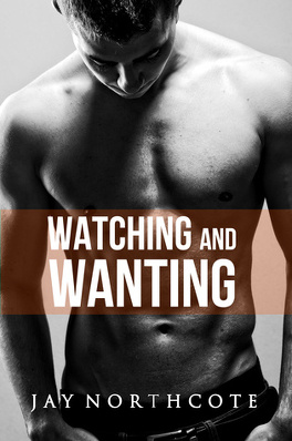 Couverture du livre : Housemates, Tome 4 : Watching and Wanting
