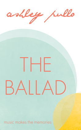 Couverture du livre : L'album, Tome 2 : The Ballad