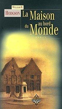 Couverture du livre : La maison au bord du monde