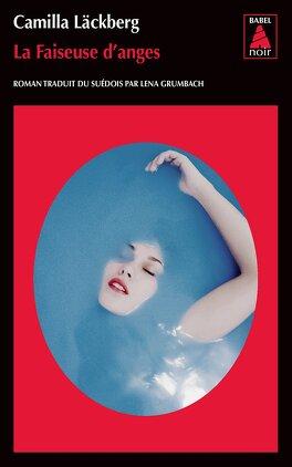 Couverture du livre : La Faiseuse d'anges