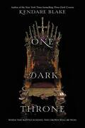 Three Dark Crowns, tome 2 : One Dark Throne