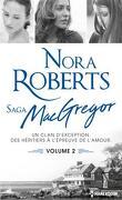 Saga MacGregor: Volume 2