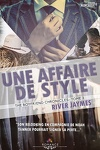 couverture The boyfriend chronicles, Tome 3 : Une affaire de style