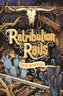 Couverture du livre : Retribution Rails