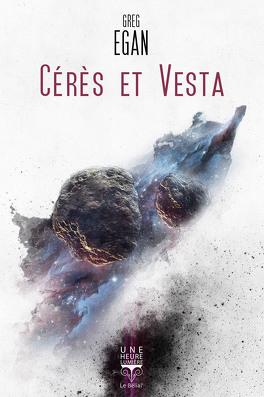 Couverture du livre : Cérès et Vesta