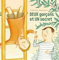 Deux garçons et un secret