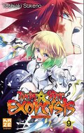 Twin Star Exorcists, Tome 9