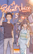 A Silent Voice, Tome 5