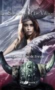 La Sorcière et le Viking, Tome 1 : Le Manteau de Freya