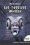 couverture Les dossiers Warren