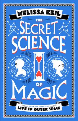 Couverture du livre : The Secret Science of Magic