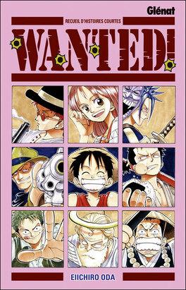 Couverture du livre : Wanted!