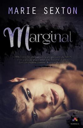 Couverture du livre : Marginal