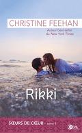 Les sœurs de cœur, Tome 1 : Rikki