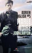 Adrien English, Tome 5 : Marée noire