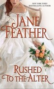 Blackwater Brides, Tome 1 : Rushed to the Altar
