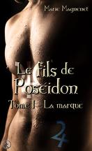 Le fils de Poséidon, Tome 1 : La marque