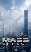 Mass Effect – L'intégrale du premier cycle
