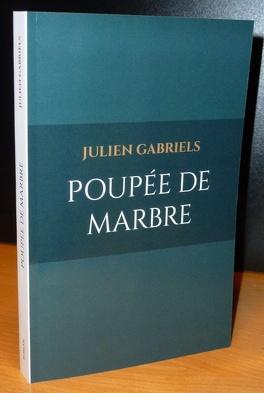 Couverture du livre : Poupée de marbre
