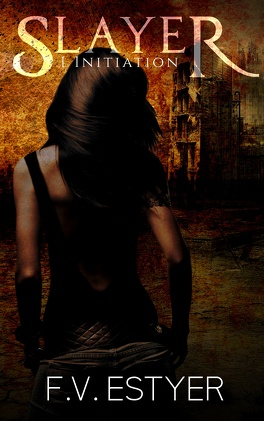 Couverture du livre : Slayer, Tome 1: Initiation