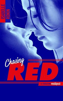 Couverture de Chasing Red, Tome 1