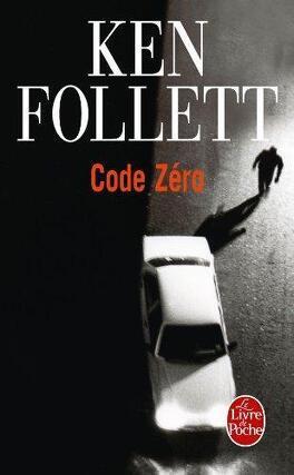 Couverture du livre : Code Zéro