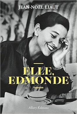 Couverture du livre : Elle, Edmonde