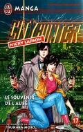City Hunter, tome 17 : Le Souvenir de l'aube