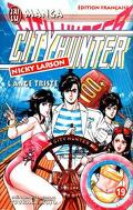 City Hunter, tome 19 : L'ange triste