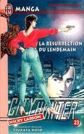 City Hunter, tome 23 : La Résurrection du lendemain
