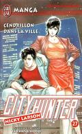 City Hunter, tome 27 : Cendrillon dans la ville