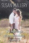 couverture Glory's Gate, Tome 2 : Le Mariage d'une héritière