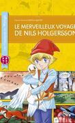 Le Merveilleux Voyage de Nils Holgersson (manga)