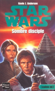 Star Wars - L'académie Jedi, Tome 2 : Sombre disciple