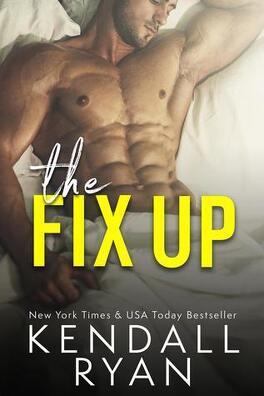 Couverture du livre : The fix up