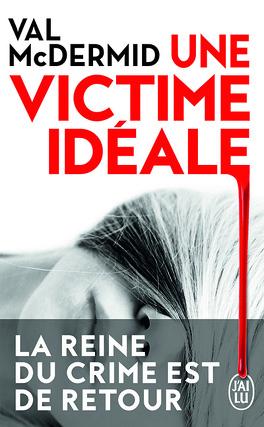 Couverture du livre : Une victime idéale