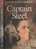 Captain Steel, tome 2