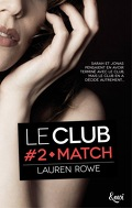 Le Club, Tome 2 : Match