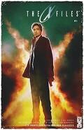 The X-Files - Tome 4: Les nouvelles affaires non classées