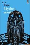 couverture Mythes nordiques