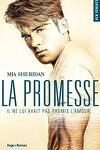 couverture Sign of Love, Tome 8 : La Promesse